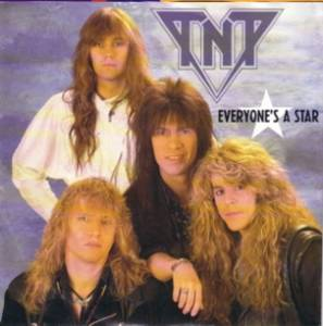 TNT - Everyone's a Star