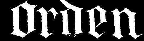 Orden - Logo