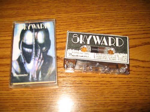 Skyward - Newcomers