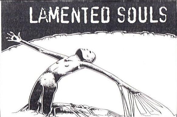 Lamented Souls - Demo '95
