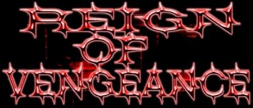 Reign of Vengeance - Logo