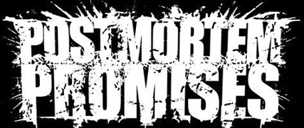 Postmortem Promises - Logo