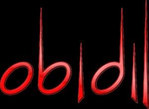 Obidil - Logo
