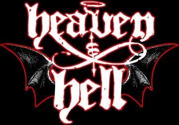 Heaven & Hell - Logo
