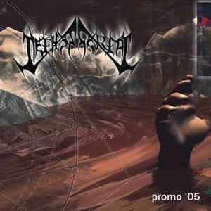 Nethescerial - Demo 2005