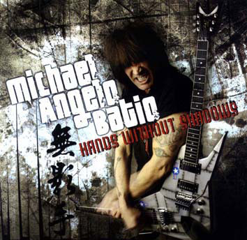 Michael Angelo Batio - Hands Wi