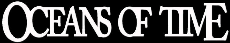 Oceans of Time - Logo