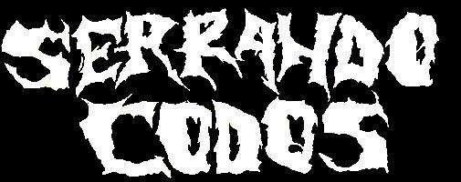 Serrando Codos - Logo