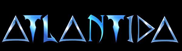 Atlantida - Logo
