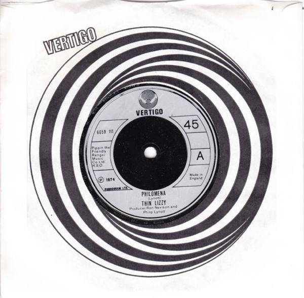 Thin Lizzy - Philomena