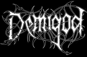 Demigod - Logo