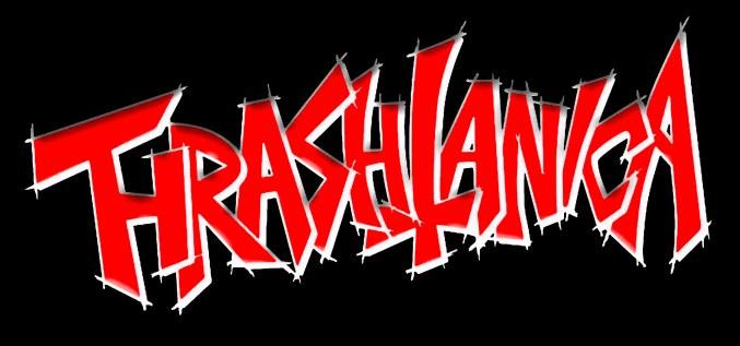 Thrashtanica - Logo