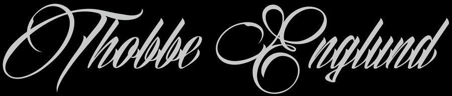 Thobbe Englund - Logo
