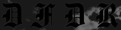 DFDR - Logo