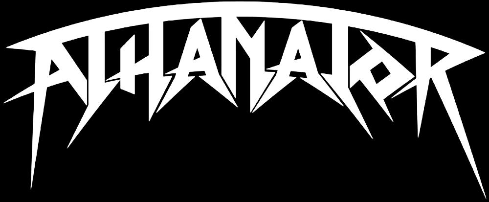 Athanator - Logo