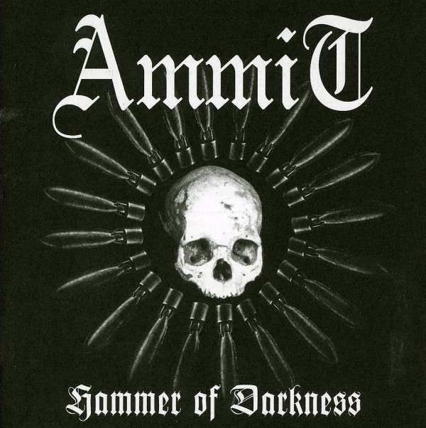 Ammit - Hammer of Darkness
