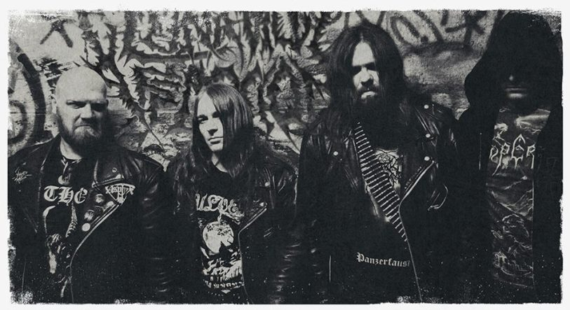 Lunatic Affliction - Photo