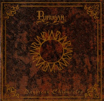 Purusam - Daybreak Chronicles