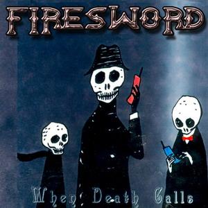 FireSword - When Death Calls