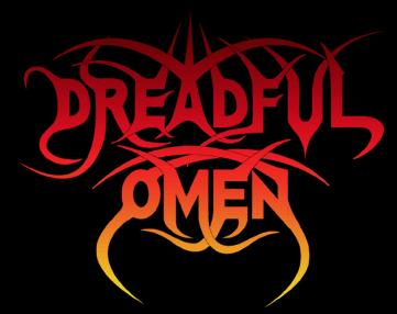 Dreadful Omen - Logo