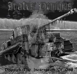 Iratus Dominus - Dispatch the Incarnation of God