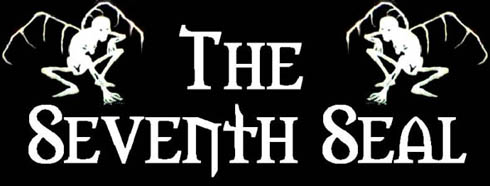 The Seventh Seal - Logo