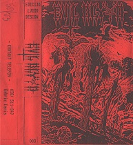 Evil Blood - Midnight in Sodom