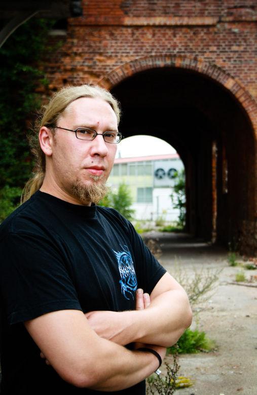 Johannes Trosch