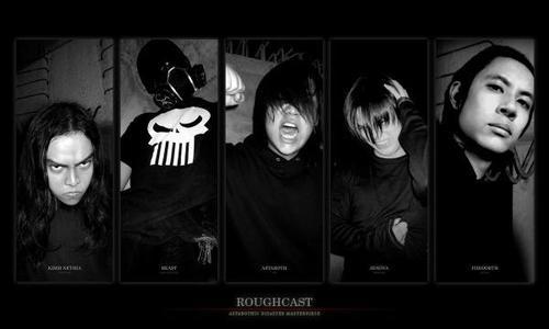 Rough Cast - Photo