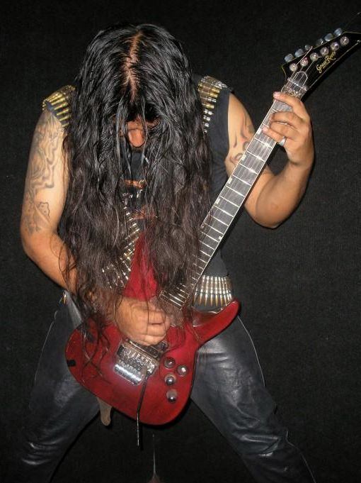 Hell Torment - Photo