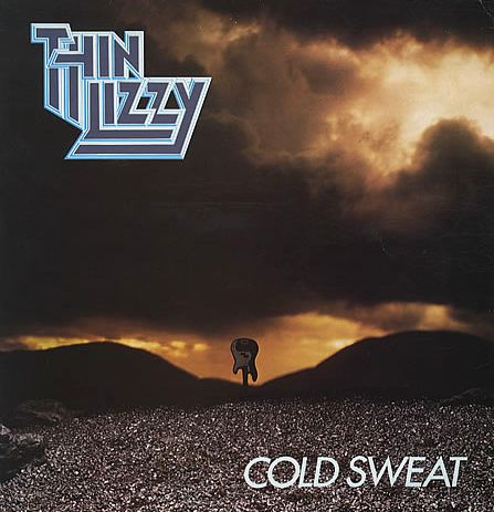 Thin Lizzy - Cold Sweat