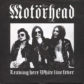Motörhead - Leaving Here