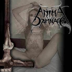 Anima Damnata - Tormenting Pale Flesh of the Syphilic Holy Whore