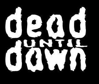 Dead Until Dawn - Logo