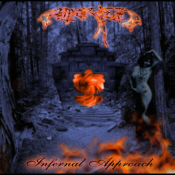 Amortez - Infernal Approach