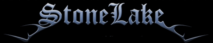 StoneLake - Logo