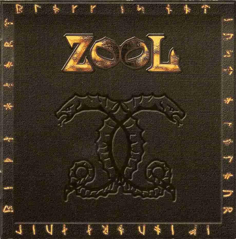 Zool - Zool