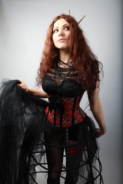 Alina Dunaevskaya