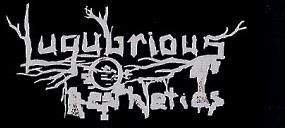 Lugubrious Aesthetics - Logo