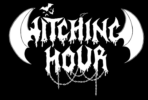 Witching Hour - Logo