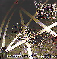 Visions of the Night - Externalizing Calignation