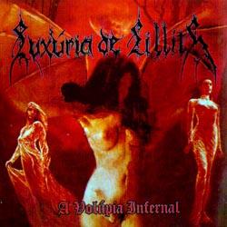 Luxúria de Lillith - A Volúpia Infernal