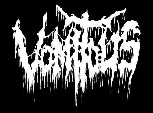 Vomitous - Logo