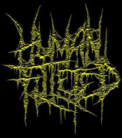 Human Filleted - Logo