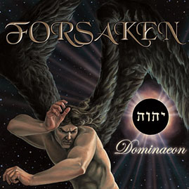 Forsaken - Dominaeon