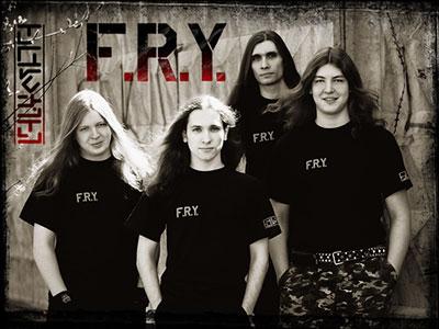 F.R.Y. - Photo