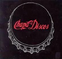 Chapa Discos